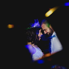 Wedding photographer Marco Cuevas (marcocuevas). Photo of 13.09.2018