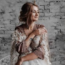 Wedding photographer Ekaterina Glukhenko (glukhenko). Photo of 28.09.2018