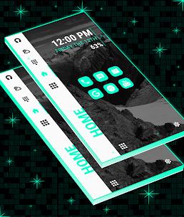 Strip Launcher 2020 PRO – Theme Pro 9