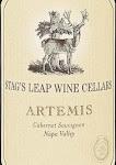 Stag's Leap Artemis Cabernet Sauvignon