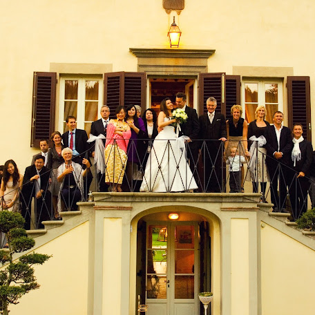 Wedding photographer Rodolfo rudy Fenaroli (fenaroli). Photo of 20.07.2015