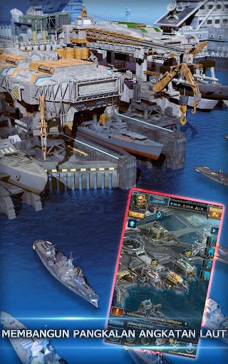 Battle Warship:Naval Empire 1.3.4.7 screenshots 9