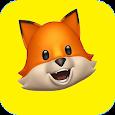Supermoji - the Emoji on Android App Advice