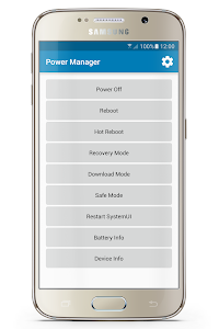 Power Manager Pro v4.1