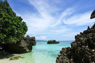 Balinghai Beach Boracay