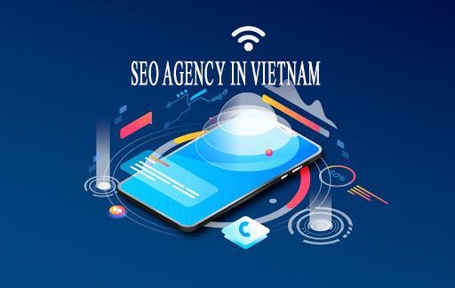 SEO agency in Vietnam cung cấp dịch vụ tốt nhất thị trường