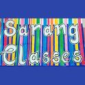 SARANG CLASSES icon