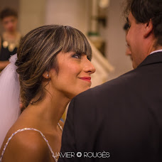 Wedding photographer Javier Rouges (JavierRouges). Photo of 08.05.2016