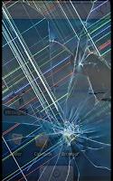 Screenshot of Broken Screen: Crack Screen