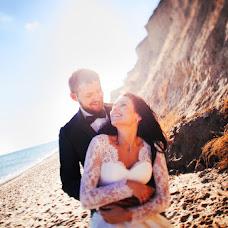 Wedding photographer Anastasiya Nikolenko (NNikol). Photo of 15.03.2016