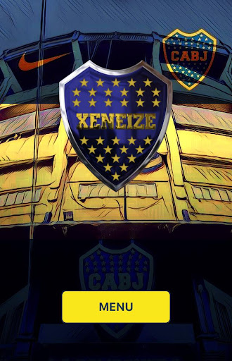 Foto do Boca Juniors - Xeneize LED