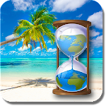 Vacation Countdown App Icon