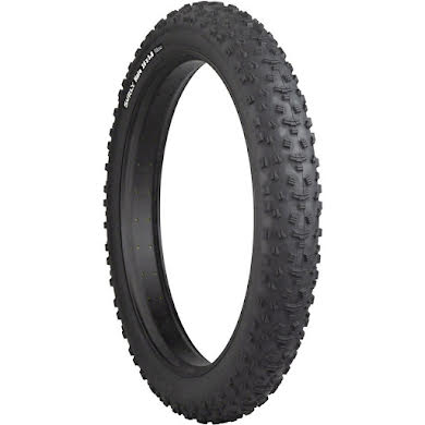 Surly Nate Fat Bike Tire - 26 x 3.8, Tubeless, 120tpi