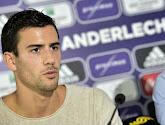 Maxime Colin quitte Anderlecht pour Brentford