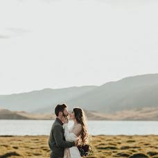 Wedding photographer Zarina Sokur (ZarinaUra). Photo of 22.09.2017