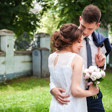 Wedding photographer Galina Ryabova (azalia). Photo of 31.07.2017