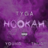 Hookah (feat. Young Thug)