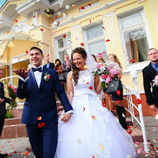 Wedding photographer Roman Savchenko (Rsavchenko). Photo of 24.03.2016