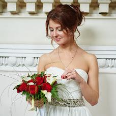 Wedding photographer Anastasiya Fedotova (anastasiafe). Photo of 04.10.2017