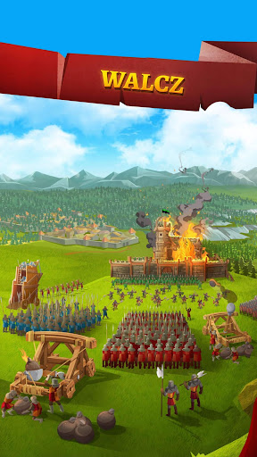 Empire: Four Kingdoms | Medieval Strategy MMO (PL) apkpoly screenshots 4