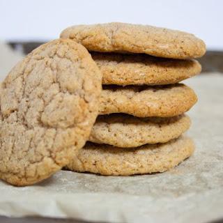 Easy Snickerdoodles Cookie.