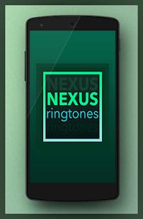 Best Nexus Ringtones - náhled