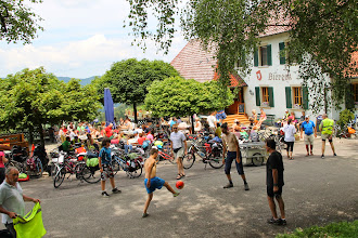 Photo: Jour 7 - Biberach>Fribourg