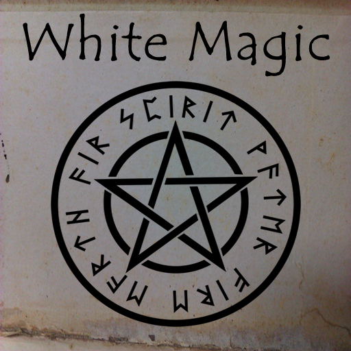 White Magic spells and rituals