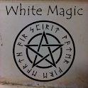 White Magic spells and rituals icon