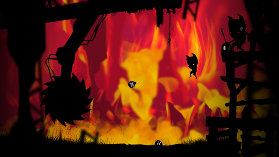 Toby: The Secret Mine Screenshot
