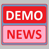Local News Demo
