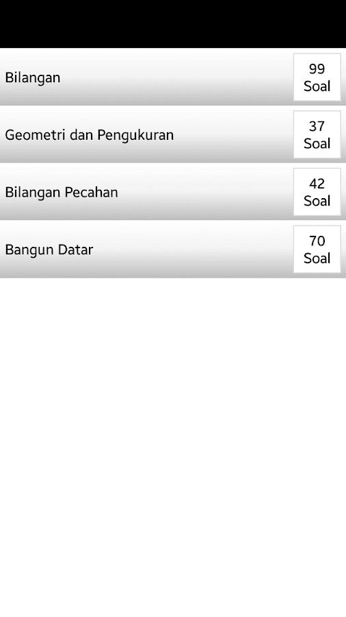 Bank Soal Sd Kls 3 Matematika Android Apps On Google Play