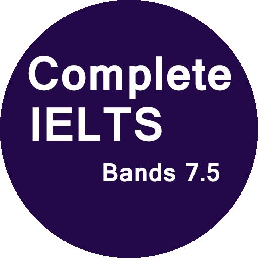 IELTS Full - Band 7 5+ - Apps on Google Play