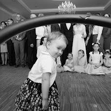 Wedding photographer Marta Poczykowska (poczykowska). Photo of 29.05.2018