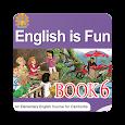 English is Fun Book 6 icon