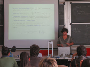 Photo: Dipartimento di Matematica e Applicazioni, Università di Milano Bicocca