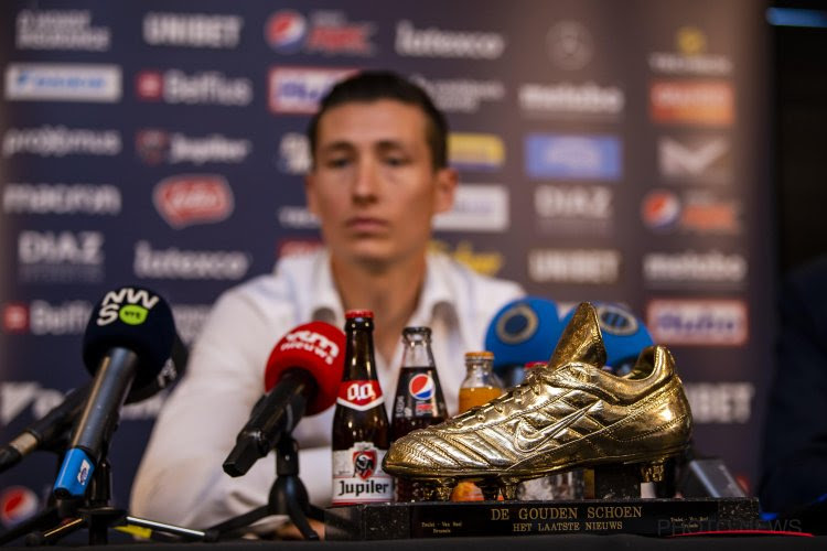 Club Brugge flikt het weer en houdt een Gouden Schoen in België - Waar zijn de voorgangers van Vanaken naartoe?