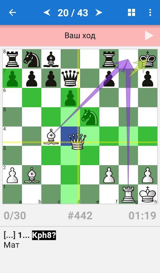 Все программы о шахматных задачках