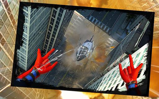 Superhero Survival Rescue : Battle Royale 1.2 screenshots 9