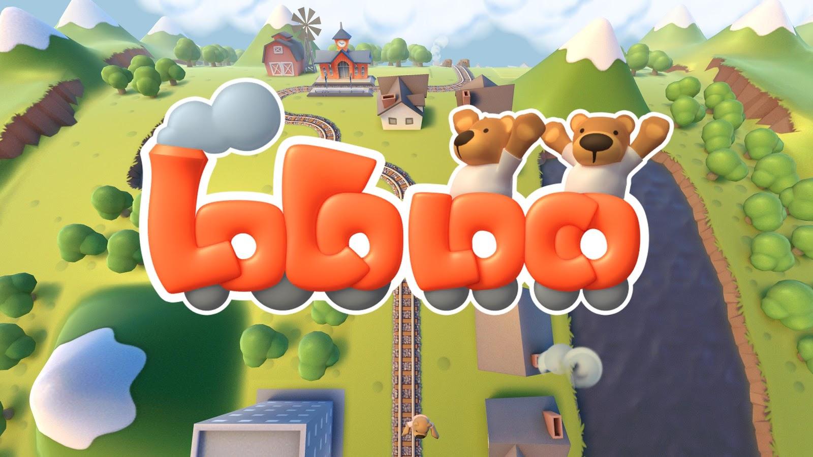 Loco Loco- screenshot