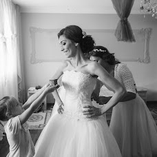 Wedding photographer Viktoriya Shmul (victoriashmul). Photo of 05.07.2018
