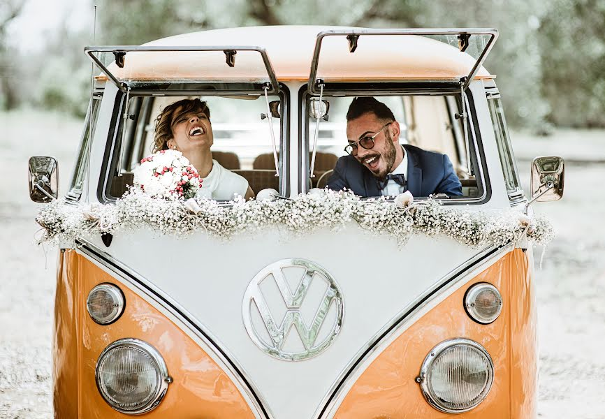Wedding photographer Michele De Nigris (MicheleDeNigris). Photo of 15.05.2020