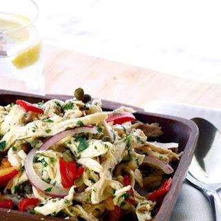 Italian-Style Chicken Salad