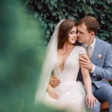 Wedding photographer Mariya Petnyunas (petnunas). Photo of 04.09.2017