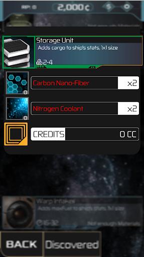 Space Merchant screenshot 5
