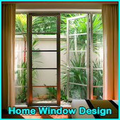 Home Window Design
