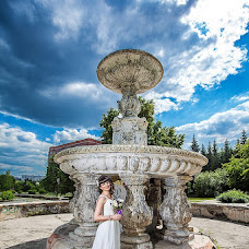Wedding photographer Aleksandr Ryzhov (Razvetos). Photo of 09.08.2013