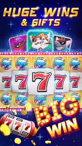 VIP Slots Club ★ VIP Casino  screenshots 8