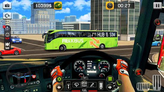 Us Bus Simulator 2020 Ultimate Edition V 0 1 Hack Mod Apk Unlimited Gold Coins Apk Pro