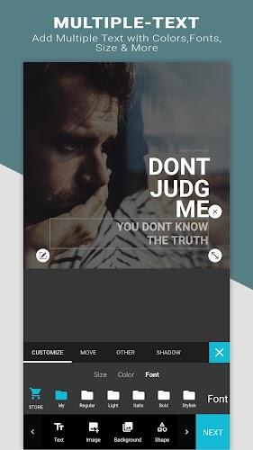 preuzmi Quotes Creator apk najnoviju verziju App od